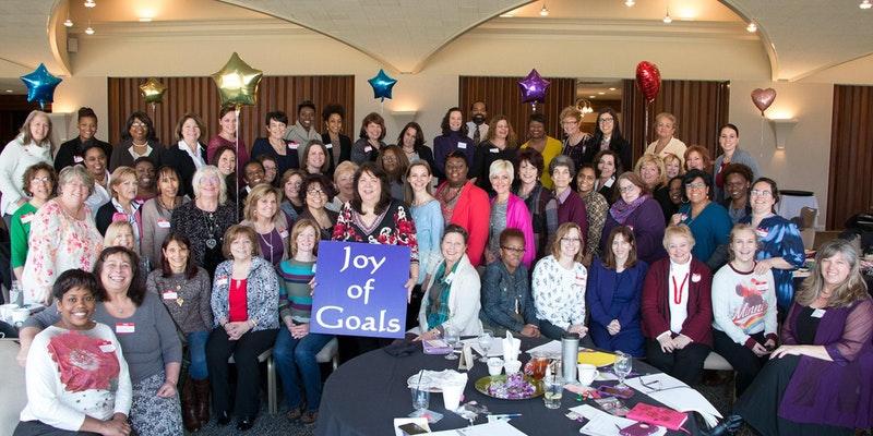 Joy of goals group